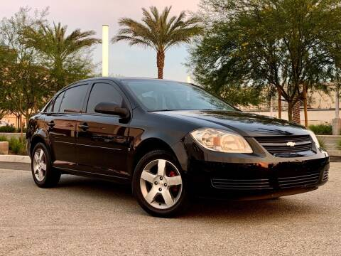 2008 Chevrolet Cobalt for sale at Car Hero LLC in Santa Clara CA