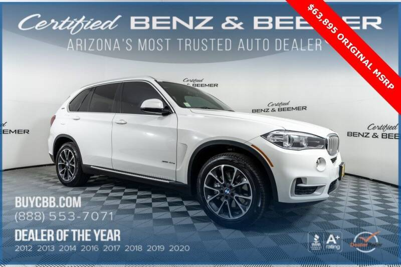 Used Bmw For Sale In Phoenix Az Carsforsale Com
