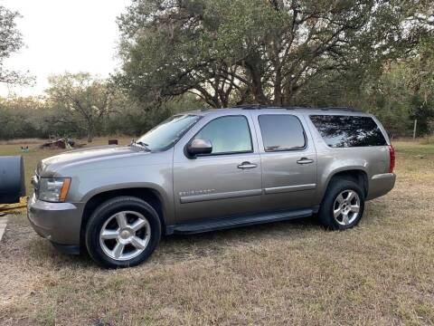 2007 Chevrolet Suburban for sale at Victoria Pre-Owned in Victoria TX