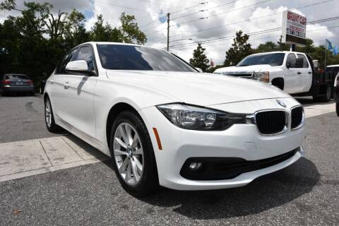 2016 BMW 3 Series for sale at Grant Car Concepts in Orlando FL