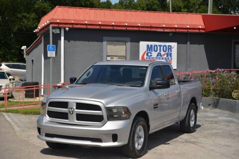 2013 RAM Ram Pickup 1500 for sale at Motor Car Concepts II - Kirkman Location in Orlando FL