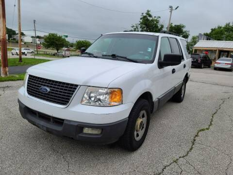 2006 Ford Expedition for sale at Auto Hub in Grandview MO