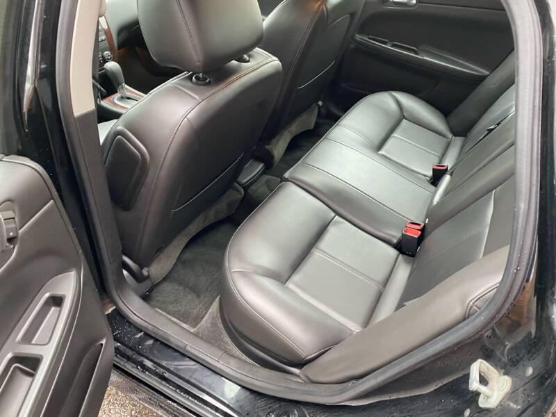2011 Chevrolet Impala LTZ 4dr Sedan - Lawrence MA