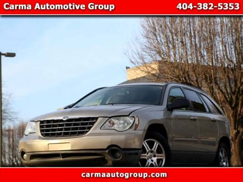2008 Chrysler Pacifica for sale at Carma Auto Group in Duluth GA