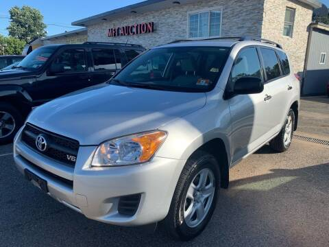 2011 Toyota RAV4 for sale at MFT Auction in Lodi NJ