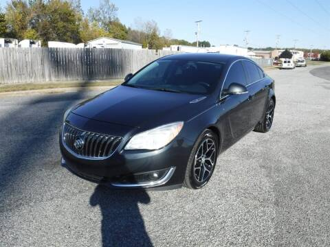 2017 Buick Regal for sale at Memphis Truck Exchange in Memphis TN