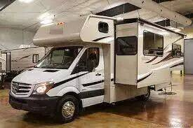 2016 Forest River Sun Seeker for sale at Milpas Motors in Santa Barbara CA