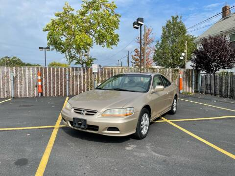 2001 Honda Accord for sale at True Automotive in Cleveland OH