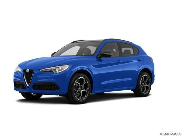 2021 Alfa Romeo Stelvio for sale in San Rafael, CA