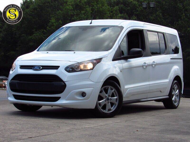 2014 Ford Transit Connect Wagon for sale in Mills River, NC