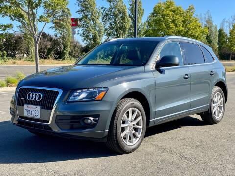 2011 Audi Q5 for sale at Silmi Auto Sales in Newark CA