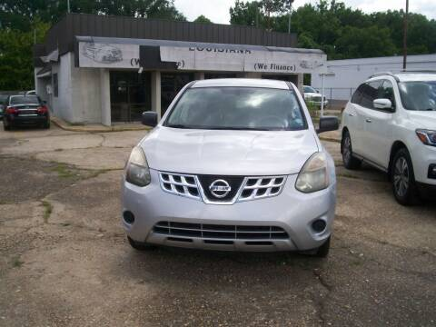 2014 Nissan Rogue Select for sale at Louisiana Imports in Baton Rouge LA