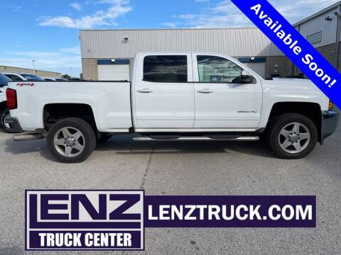 2016 Chevrolet Silverado 2500HD for sale at Lenz Auto - Coming Soon in Fond Du Lac WI