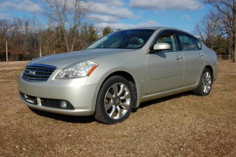 2006 Infiniti M35 for sale at New Hope Auto Sales in New Hope PA