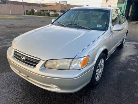 2001 Toyota Camry for sale at MFT Auction in Lodi NJ