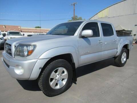 2010 Toyota Tacoma for sale at Curry's Cars Powered by Autohouse - Auto House Tempe in Tempe AZ