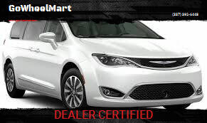2019 Chrysler Pacifica for sale at GOWHEELMART in Available In LA