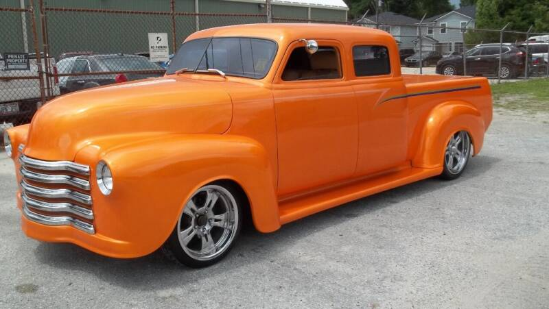 1948 Chevrolet Street Rod for sale in Jacksonville, FL