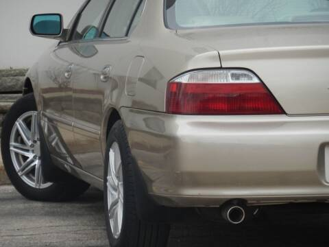 2003 Acura TL for sale at Moto Zone Inc in Melrose Park IL