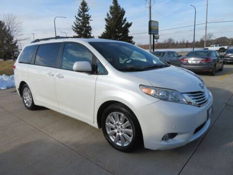 2011 Toyota Sienna for sale at Import Exchange in Mokena IL