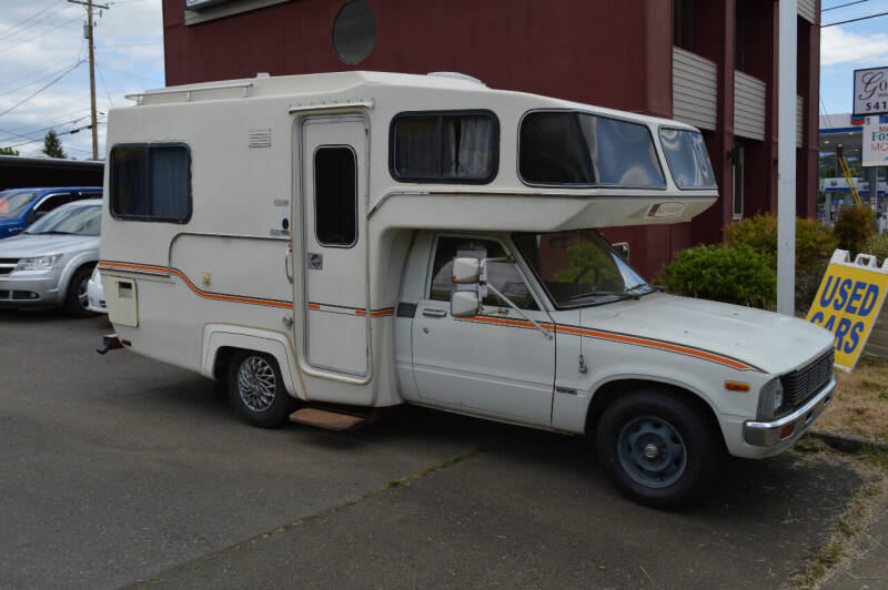 1980 Toyota Pickup for sale in Roseburg, OR