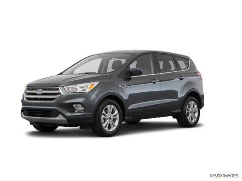 2019 Ford Escape for sale at Rick Hill Auto Credit in Dyersburg TN