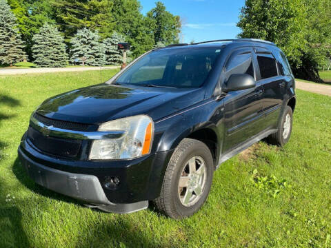 2005 Chevrolet Equinox for sale at Dave's Auto & Truck in Campbellsport WI