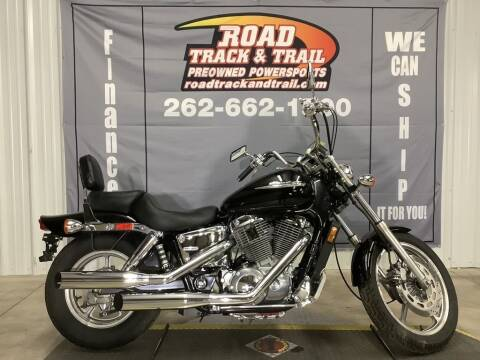 2007 Honda Shadow Spirit for sale at Road Track and Trail in Big Bend WI