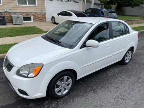 2010 Kia Rio for sale at Jordan Auto Group in Paterson NJ