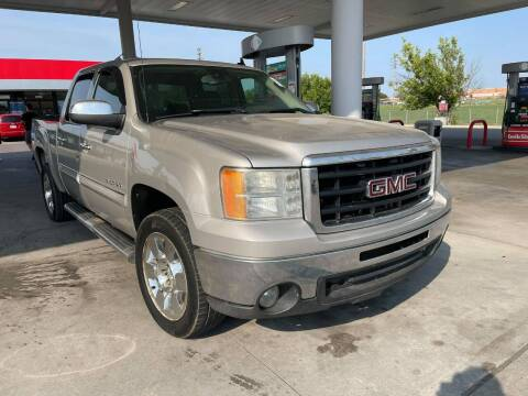 2009 GMC Sierra 1500 for sale at Affordable Mobility Solutions, LLC in Wichita KS