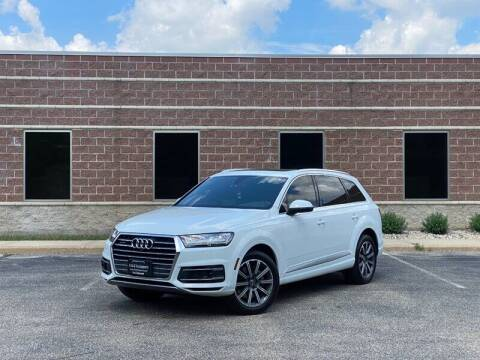 2017 Audi Q7 for sale at A To Z Autosports LLC in Madison WI