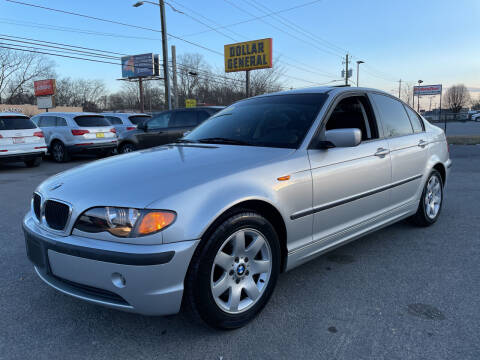 2005 BMW 3 Series for sale at Diana Rico LLC in Dalton GA
