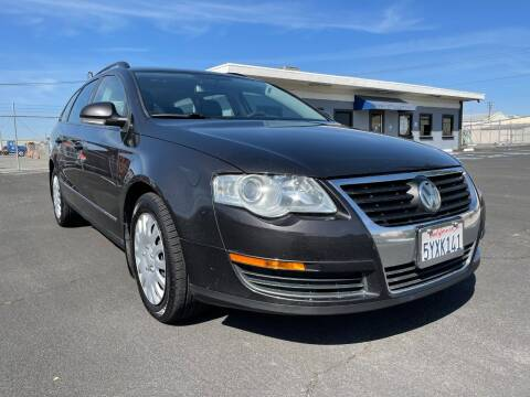 2007 Volkswagen Passat for sale at Approved Autos in Sacramento CA