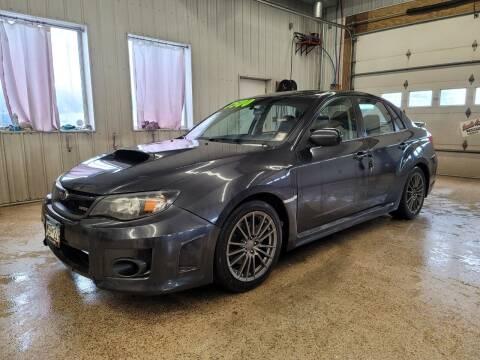 2011 Subaru Impreza for sale at Sand's Auto Sales in Cambridge MN