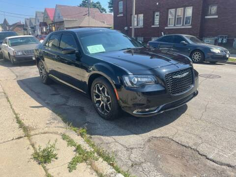 2016 Chrysler 300 for sale at Trans Auto in Milwaukee WI