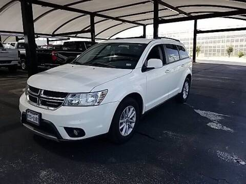 2016 Dodge Journey for sale at Jerry's Buick GMC in Weatherford TX