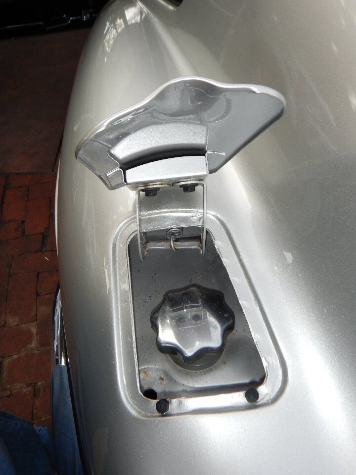 1973 Jaguar XKE 88