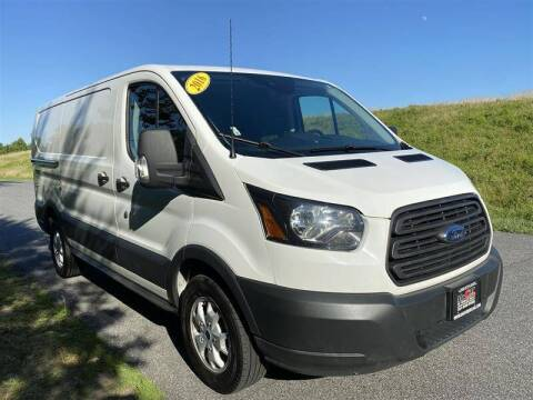 2016 Ford Transit Cargo for sale at Mr. Car City in Brentwood MD