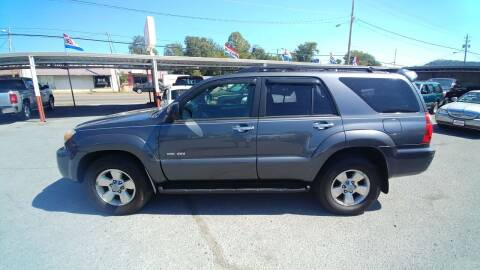 2006 Toyota 4Runner for sale at Lewis Used Cars in Elizabethton TN