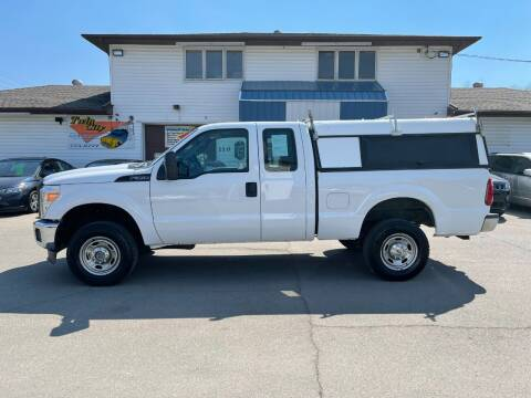 2014 Ford F-350 Super Duty for sale at Twin City Motors in Grand Forks ND