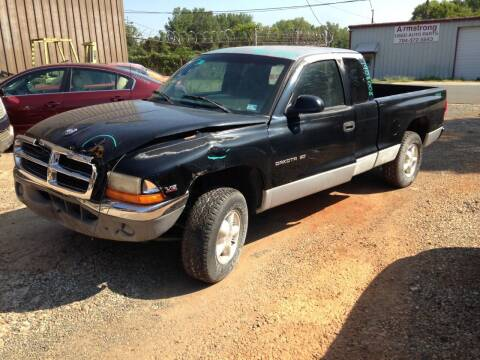1997 Dodge Dakota for sale at ASAP Car Parts in Charlotte NC