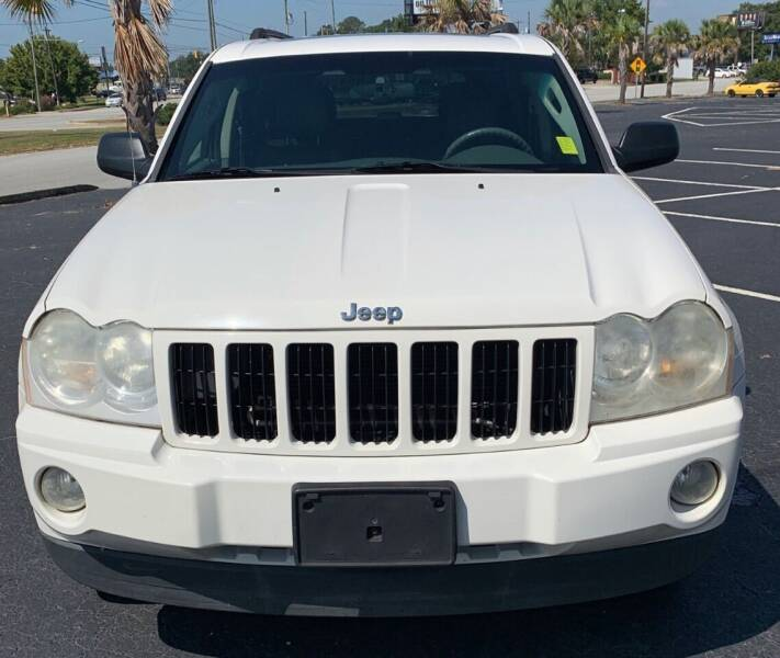 2006 Jeep Grand Cherokee for sale at BWC Automotive in Kennesaw GA