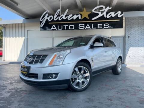 2011 Cadillac SRX for sale at Golden Star Auto Sales in Sacramento CA