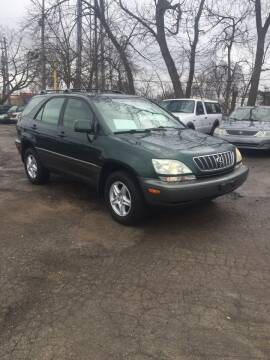 2002 Lexus RX 300 for sale at Big Bills in Milwaukee WI