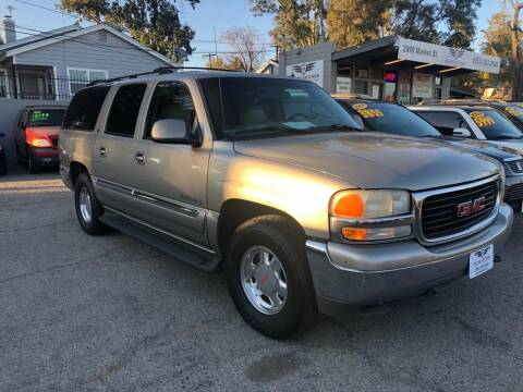 2002 GMC Yukon XL for sale at Inland Motors LLC in Riverside CA