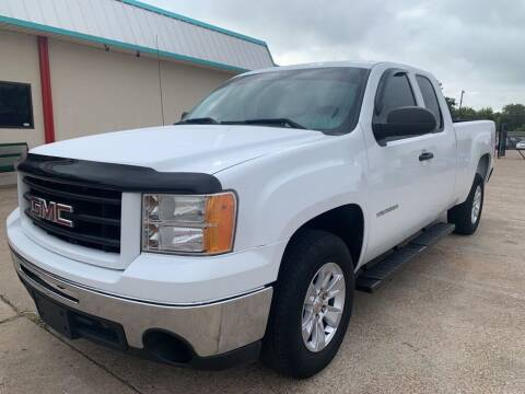 2013 GMC Sierra 1500 for sale at Car Now in Dallas TX