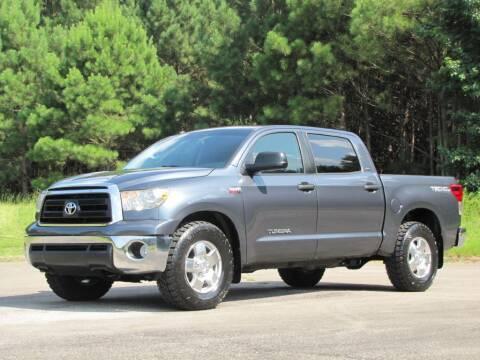 2010 Toyota Tundra for sale at Hometown Auto Sales - Trucks in Jasper AL
