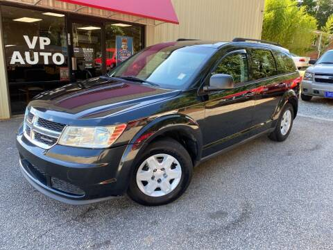 2011 Dodge Journey for sale at VP Auto in Greenville SC