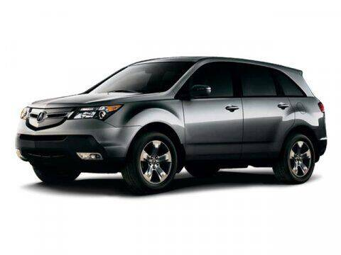 2008 Acura MDX for sale at Jeremy Sells Hyundai in Edmunds WA