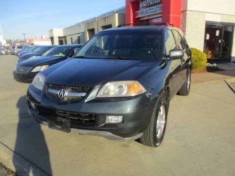 2005 Acura MDX for sale at Premium Auto Collection in Chesapeake VA